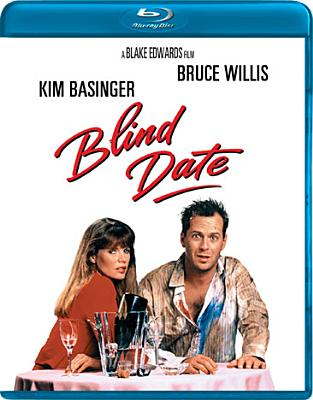 BLIND DATE BY WILLIS,BRUCE (Blu-Ray)